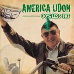 Cover : AMERICA UDON(リマスター)