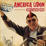 Cover : AMERICA UDON