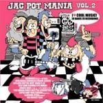 Cover : JAC POT MANIA 2