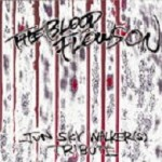 Cover : THE BLOOD FLOES ON – JUN SKY WAKER(S)- TRIBUTE Respect